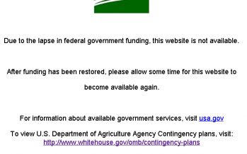 Shutdown: Where is CA now?