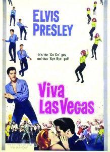 Viva las vegas poster 2