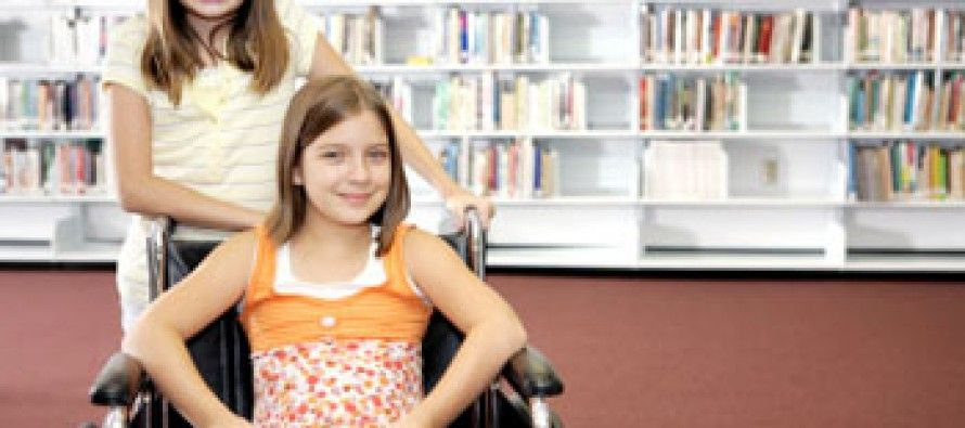 In reform showdown, who does Obama administration target? Disabled CA students