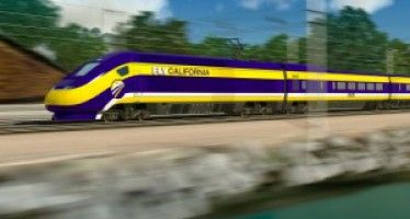 A billion here, a billion there for high-speed rail