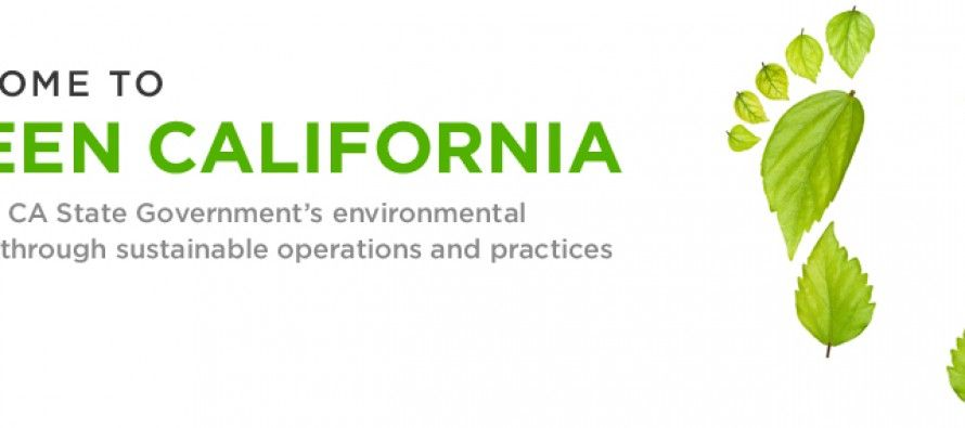Enviro CA: Green for thee, but not for me