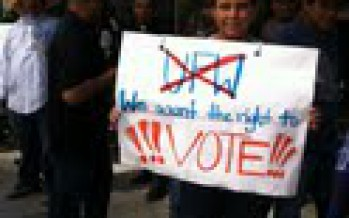 Farm workers win right to vote on UFW decertification… sort of