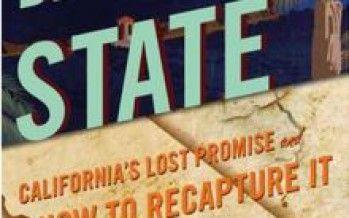 Book describes CA problems, how to fix them: Part 1