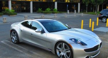 Fisker $192 million taxpayer investment goes to China