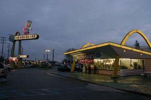 McDonalds, Downey, wikimedia