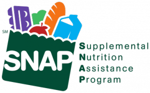SNAP logo - wikimedia