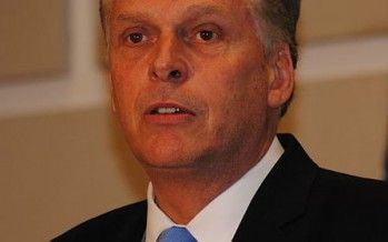 In VA, govt. workers elect govt. governor