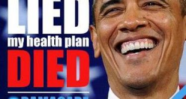 If CA is poster child for Obamacare rollout, watch out