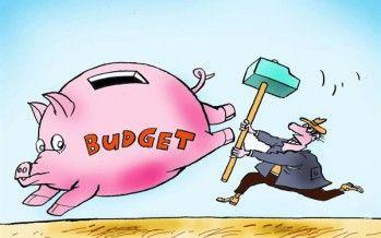 CA Dems pressure Brown on spending