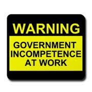 government-incompetence-at-work