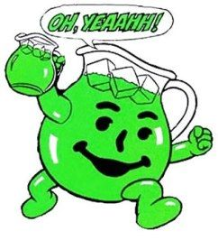 green-kool-aid