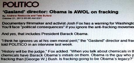obama.politico.fracking