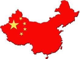 red-china