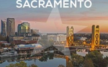 CA still worst run state in the nation; Sacramento's stadium obesssion