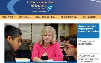 Have Los Angeles teachers unions gone too far?