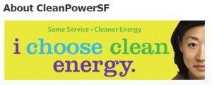 CleanPowerSF