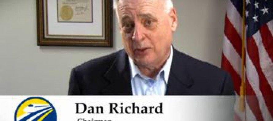 An open letter to bullet-train board Chairman Dan Richard