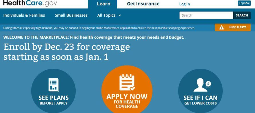 Poll: CA likes insurance price controls, Covered CA