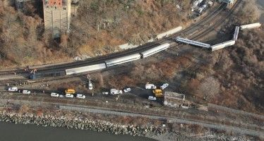 Railway safety comes at high price