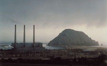 Morro Bay Power Plant shutdown saves fish, kills birds