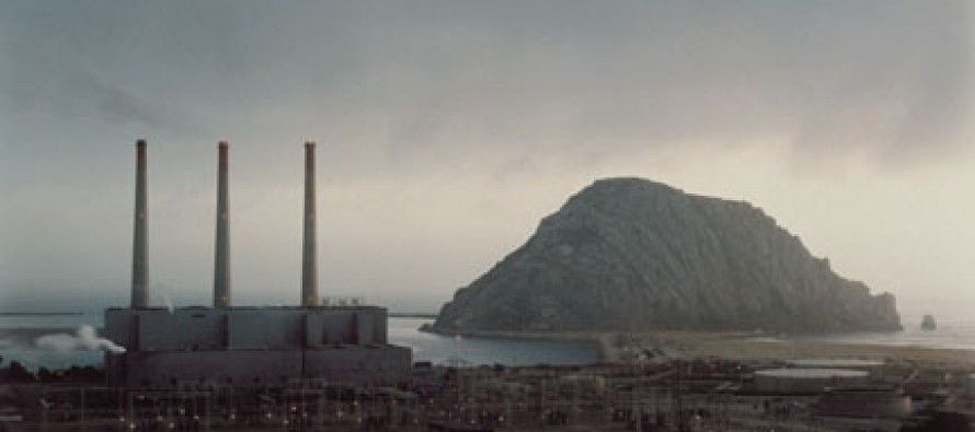 Morro Bay Power Plant shutdown saves fish, kills birds