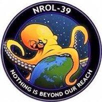 NROL logo