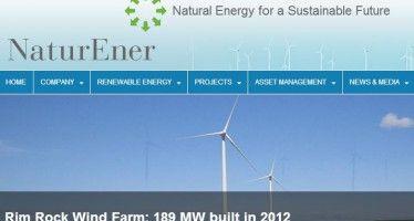 Bird deaths complicate renewable energy push