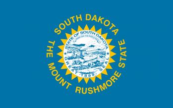 Rich sheltering dough in South Dakota