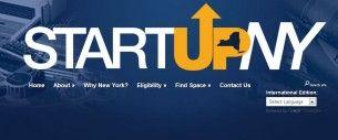 Start Up NY