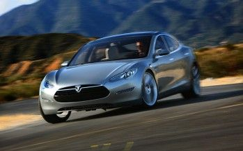 Electric cars upend CA politics