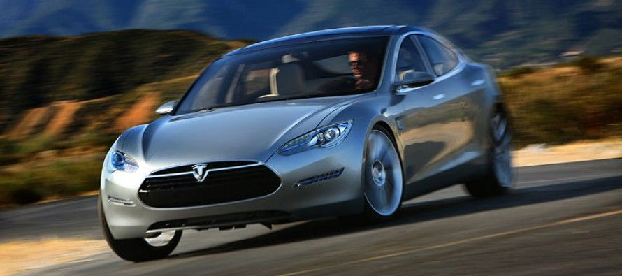 Despite incentives, Tesla stiffs CA