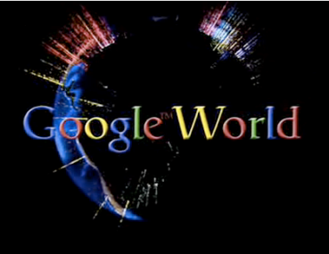 googleworld