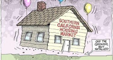 Southern Cal Housing bubble?