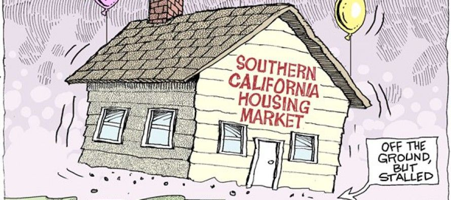 Housing market problems