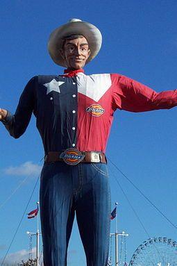 Big Tex wikimedia