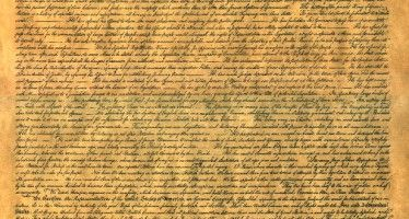 Federal judge confuses Declaration with Constitution
