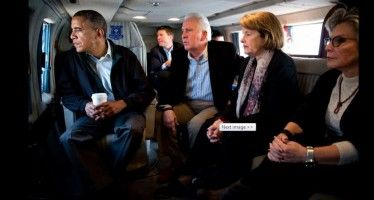 Obama drought relief package aids his constituency