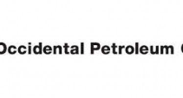 Oil giant Occidental gushes for Houston