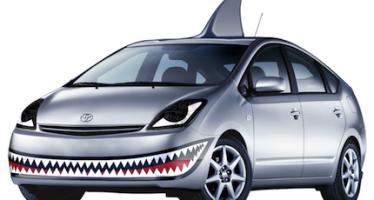 Toyota 'sudden acceleration': CA-born scam costs firm billions