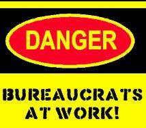bureaucrats-overregulation