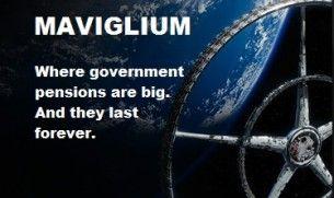 maviglium