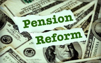 DeMaio/Reed pension reform initiative may be pushed back to 2018 ballot