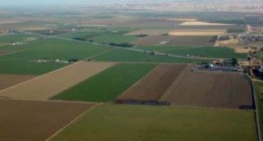 Drought Wars: Where did the farm water go?