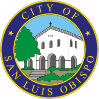 City of SLO Logo