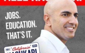 Schools case fuels Kashkari campaign