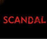 Scandal tv logo