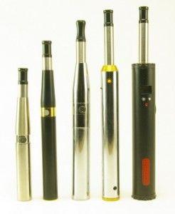 e-cigarettes, wikimedia