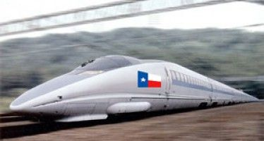 Buzz builds in TX, FL over privately funded bullet-train projects
