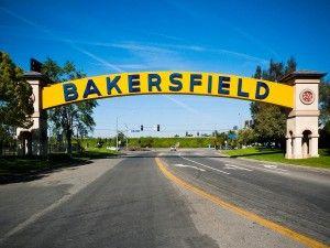 Bakersfield, wikimedia