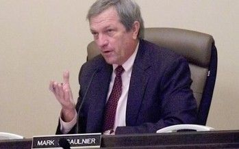 Sen. DeSaulnier grills high-speed rail CEO on funding